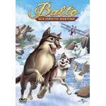 Balto Filmer Balto - Sein größtes Abenteuer [DVD]